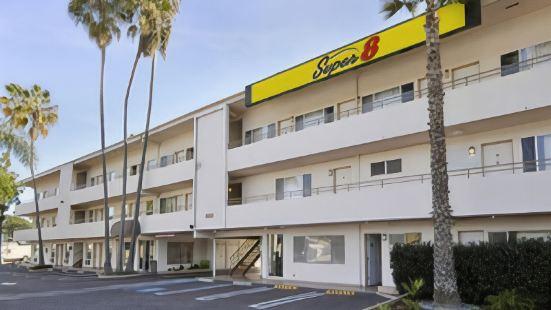 Super 8 by Wyndham Santa Barbara/Goleta