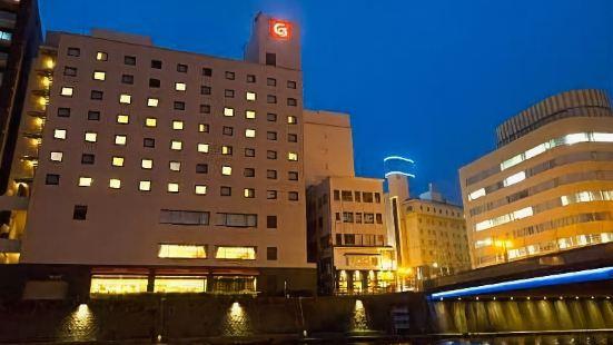 鹿兒島東急REI酒店