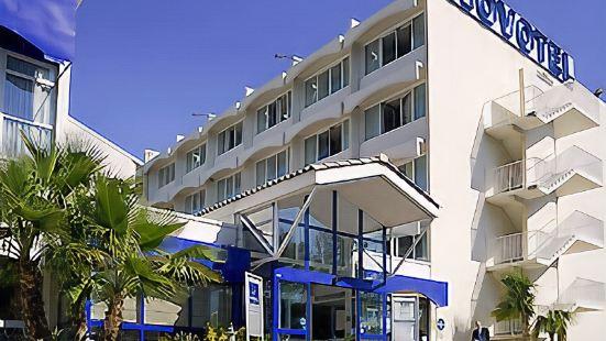 諾富特蒙彼利埃酒店