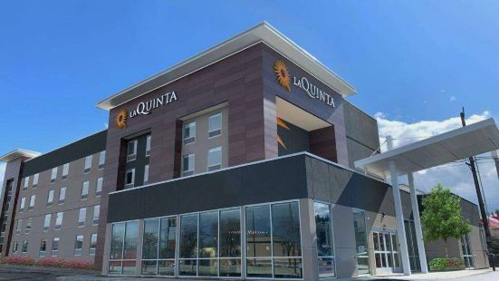 La Quinta Inn & Suites by Wyndham Spokane Downtown