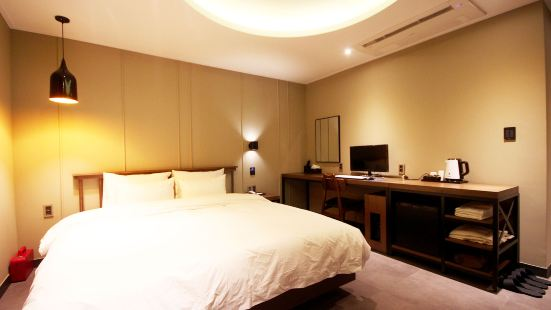 Busan Gwangalli Hotel Mango