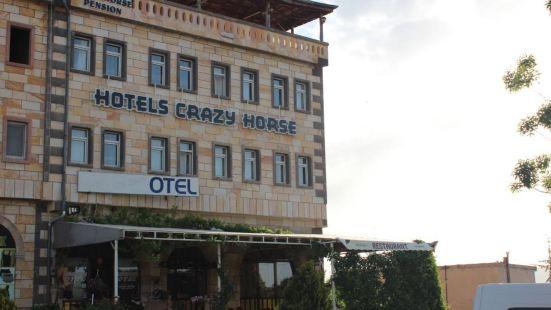 Hotels Crazyhorse