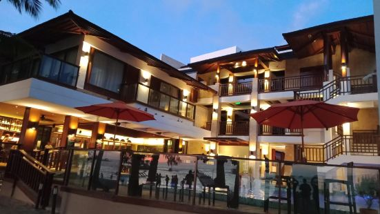 Boracay Mandarin White Sand Resort