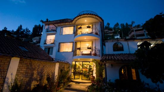 Hotel Encantada Casa Boutique Spa
