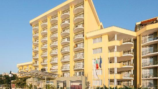 格里菲迪魅力海灘酒店 - 養生中心及 SPA