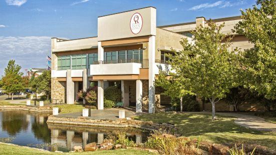 米德韋斯特城喜來登酒店,位於裏德會議中心