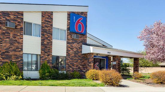 Motel 6-Spokane, WA - East