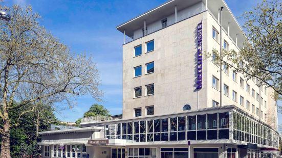 多特蒙德中心美居酒店