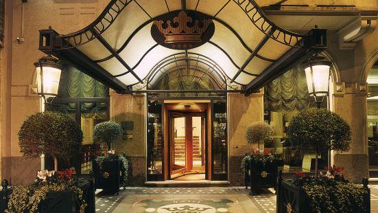 米蘭安德瑞歐拉中心酒店