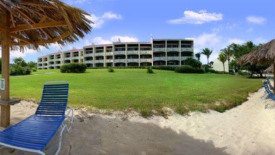 聖克羅伊海灘俱樂部網球度假酒店