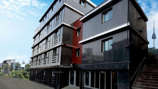 남산 힐 호텔