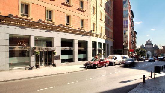 간비베트 호텔
