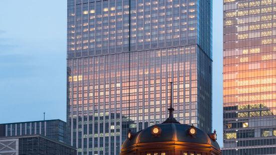 샹그릴라 호텔 도쿄