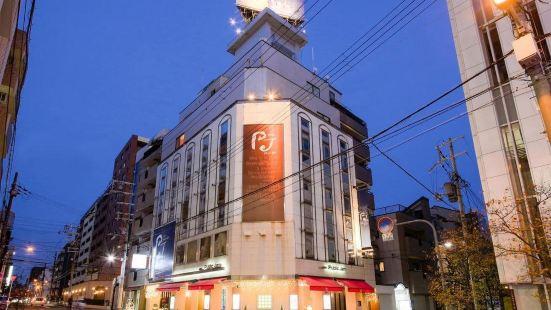 Hotel Public Jam Osaka