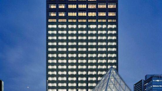 호텔 몬토레 그라스미아 오사카
