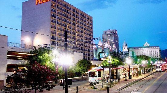 솔트레이크 플라자 호텔 앳 템플 스퀘어