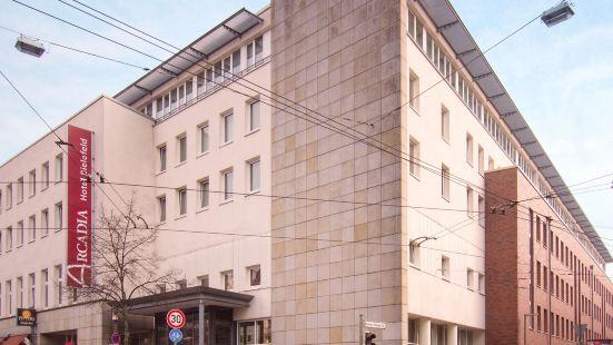 布勒費爾德阿卡迪亞酒店