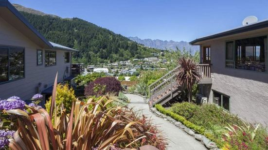 Coronet View Apartments Queenstown