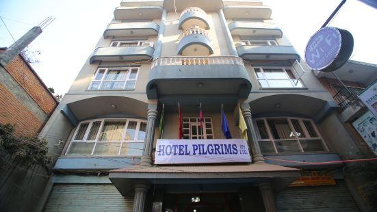 Hotel Pilgrims Pvt Ltd