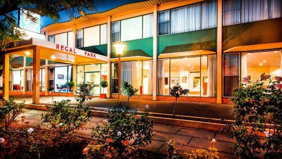 北阿德萊德雷加爾公園舒適酒店