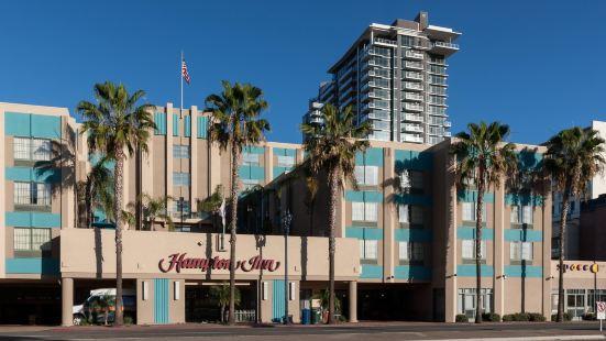 聖迭戈市區歡朋酒店