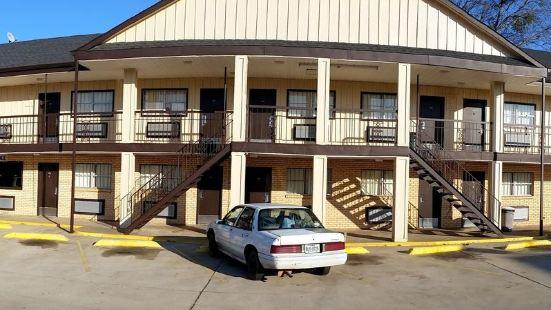 帕里斯國王汽車旅館