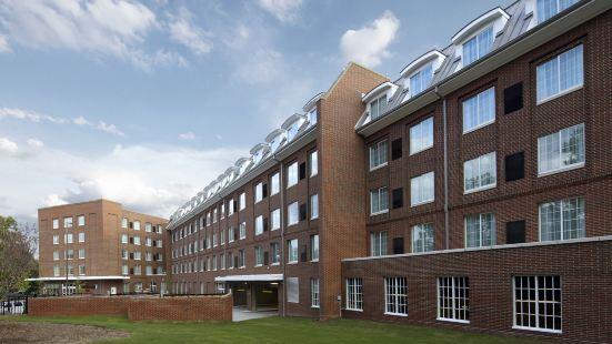 Residence Inn by Marriott Durham Duke University Medical Center Area