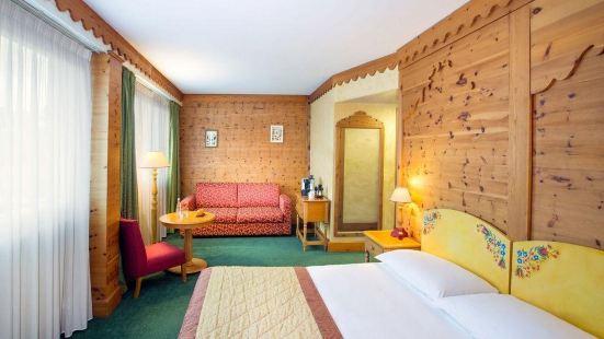 에델바이스 마노텔 호텔