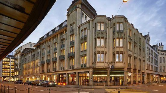 Sorell Hotel Seidenhof Zürich