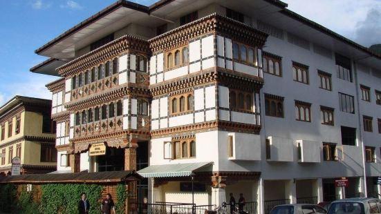 蓬喬佩爾裏酒店