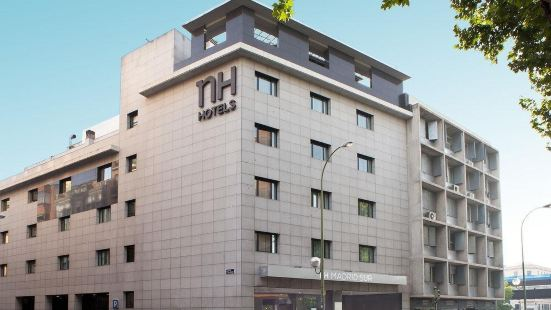NH馬德里蘇爾酒店
