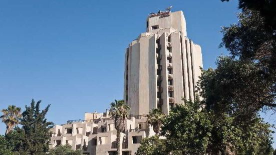 King Solomon Hotel Jerusalem
