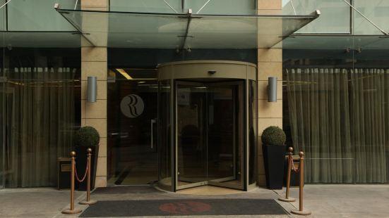 貝魯特市中心温德姆華美達酒店