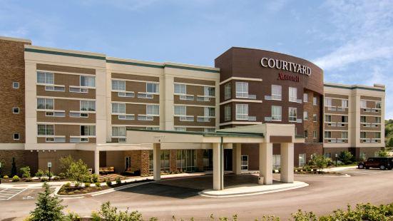 Courtyard by Marriott Bridgeport Clarksburg