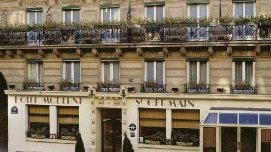 Hotel le M Saint Germain