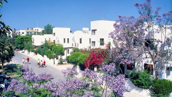 Paphos Gardens Apartment
