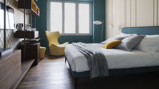 布雷拉公寓斯福爾扎城堡套房旅館