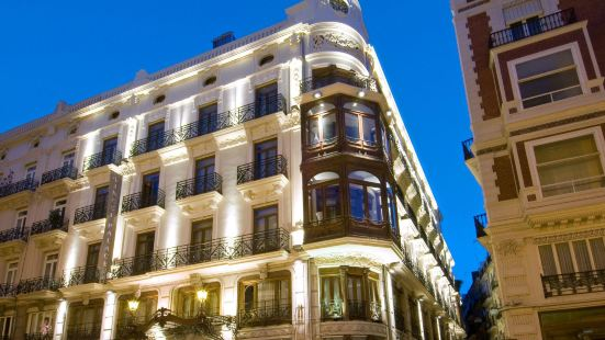 Vincci Palace Hotel Valencia