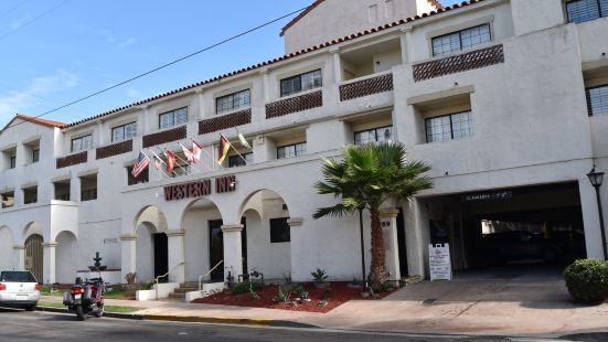 聖迭戈老城西部酒店