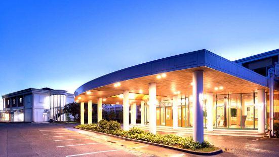 塾島海濱露台旅館