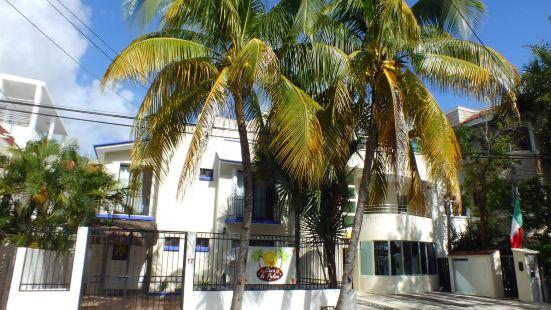 Casa La Palma B&B