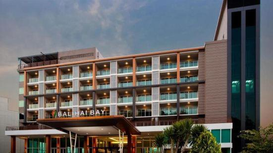 Balihai Bay Pattaya