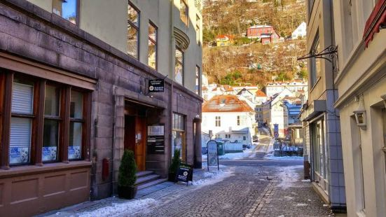 Marken Guesthouse Bergen