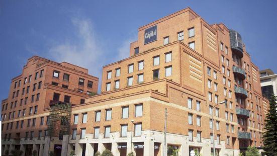 GHL首都酒店