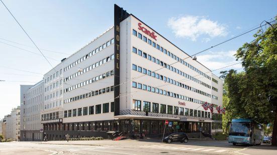 Scandic Solli Oslo