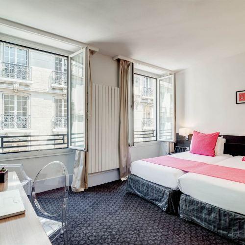 Hotel Caumartin Opéra - Astotel Paris