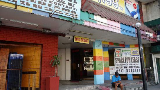 Dormitels.ph Espana Manila