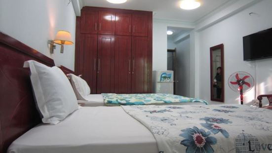 Quy Thanh Hotel