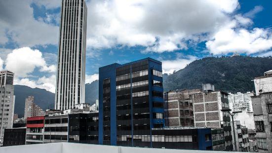 波戈塔山酒店