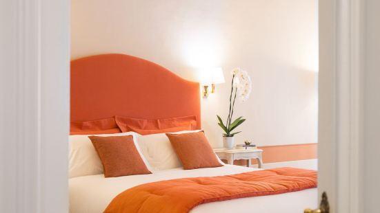 Cerretani Palace Luxury B&B